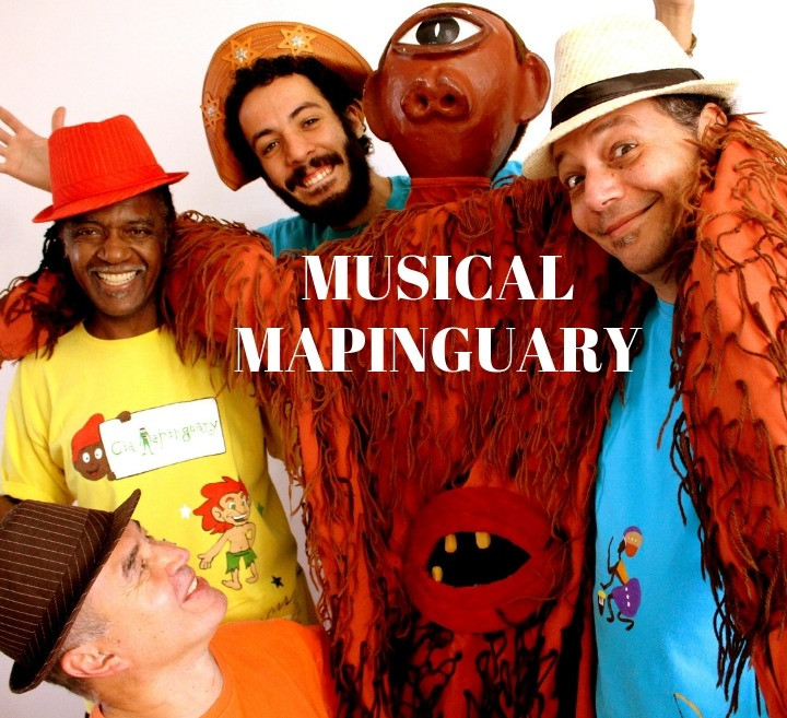 MUSICAL MAPINGUARY