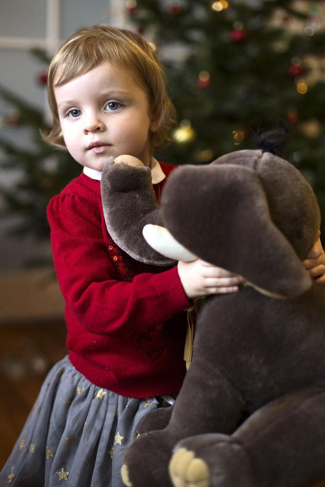 Sophia's Christmas
