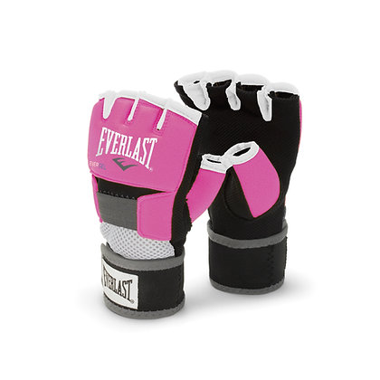 GUANTES EVERGEL-ROSA
