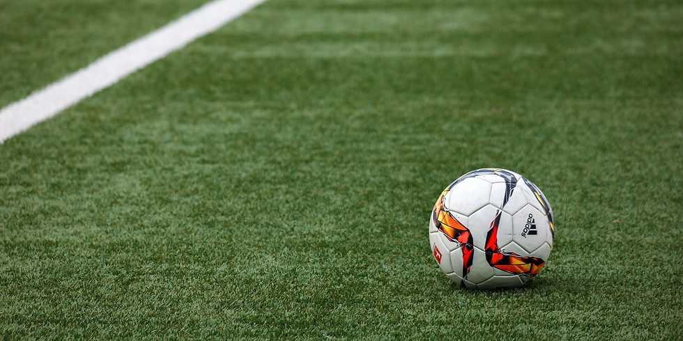 Outdoor Soccer - $8 Per Player