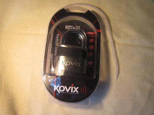 Замок с сигнализацией KOVIX KPLZ 10