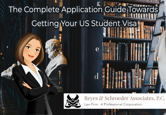 The Complete Application Guide Towards Getting Your US Student Visa