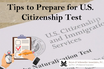 Tips to Prepare for U.S. Citizenship Test