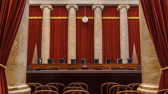 BREAKING NEWS: Department of Justice seeks the US Supreme Court to rehear President Obama's case.