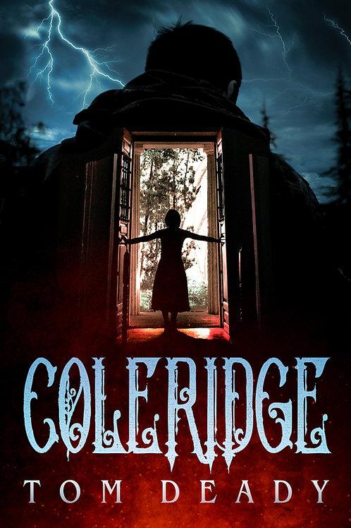 Signed Edition - Coleridge
