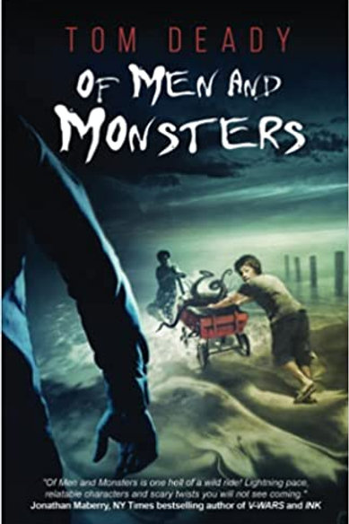 Signed Edition - Of Men and Monsters