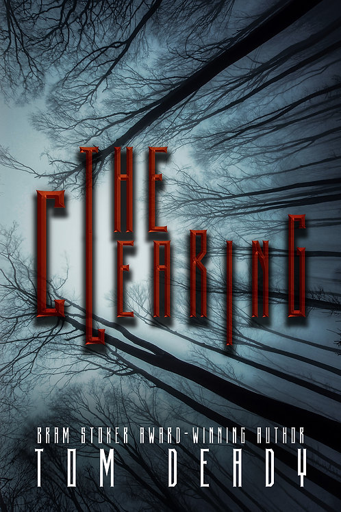 Pre-Order Available - The Clearing