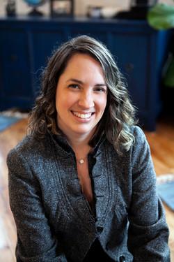 Corinne Stevenson