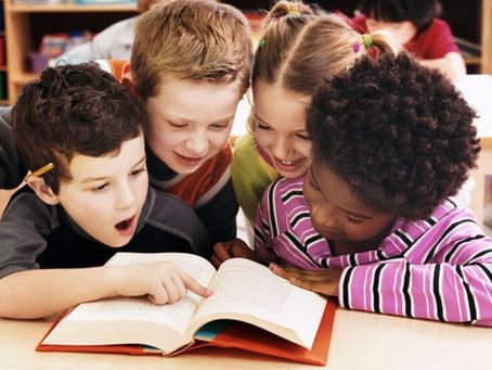 Os gêneros textuais e alfabetização
