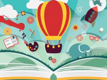 Formação de futuros leitores: roda de leitura