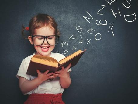 Rimas?! Consciência fonológica e alfabetização