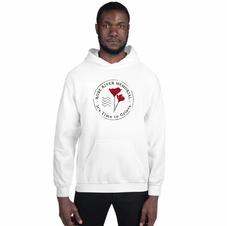 Rose River Memorial Logo Hoodie