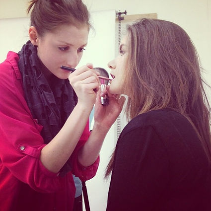 Sudbury Makeup Artist