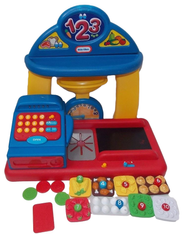 Little Tikes Shop N Learn Market
