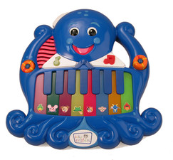 Baby Einstein Learning Sounds Piano