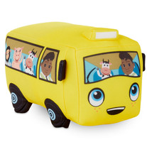 Little Baby Bum™ Wiggling Wheels on the Bus