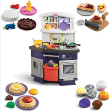Little Tikes Play Smarter™ Cook and Learn Kitchen and Accy Packs