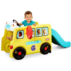 Little Baby Bum™ Wheels on the Bus Climber