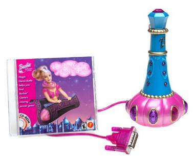 Barbie® Magic Bottle Genie