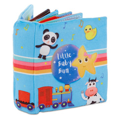 Little Baby Bum™ Singing Storybook