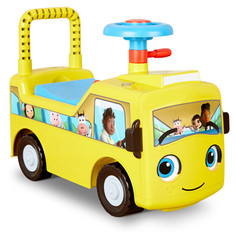Little Baby Bum™ Wheels on the Bus Scoot
