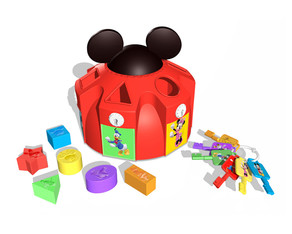 Mickey Mouse Club House Shape Sorter_01.jpg