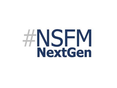 #NSFMNextGen Launches Impact Influencer Series