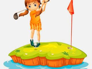 毎年好評!夏休み!短期集中ジュニアゴルフスクール