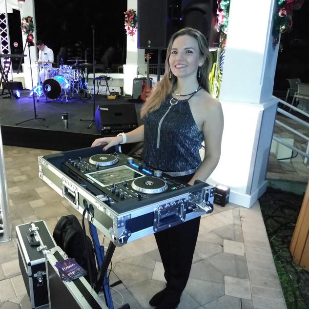 DJ Marie