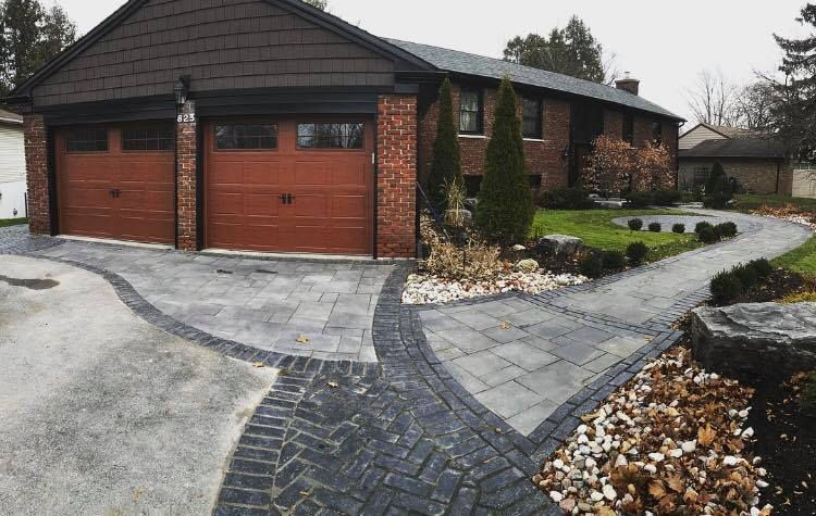 Free Residential Landscaping Quotes