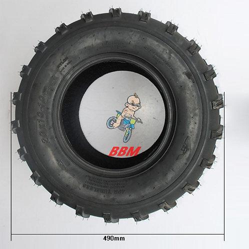 20X10-10 Rear Atv Tyre