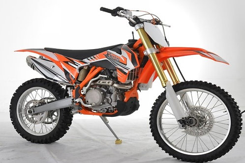 Motox 250NC