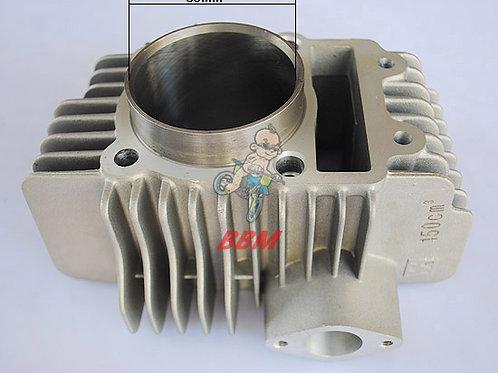 YX150-2 cylinder block