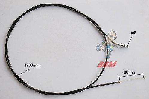110cc  throttle cable