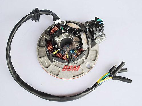 YX140 150 160 Magneto Coil