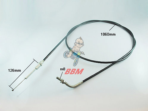GY6150 parking cable