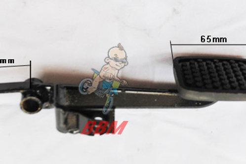 throttle padel