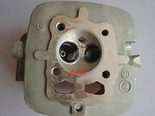 CG200 cylinder head