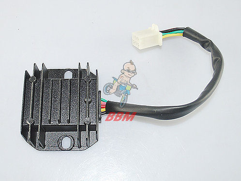 5 Cable Rectifier A/C