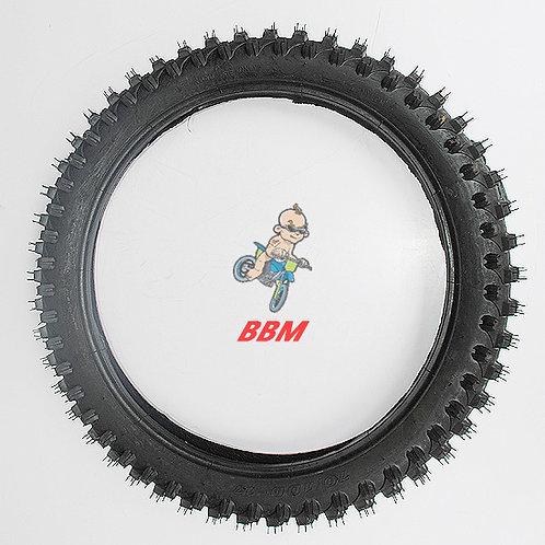 70/100-17 tyre dirt bike
