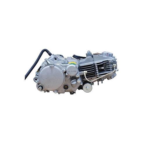 YX150 Elec start 4 gear