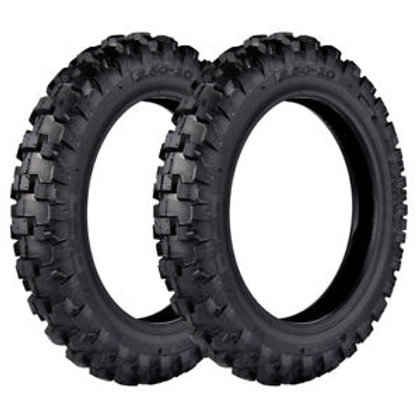 2.5-10 Dragon MX Tyre