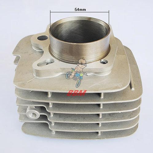 LF133 cylinder block