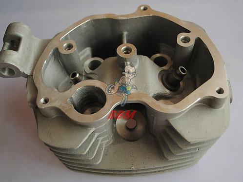 CG125 cylinder head