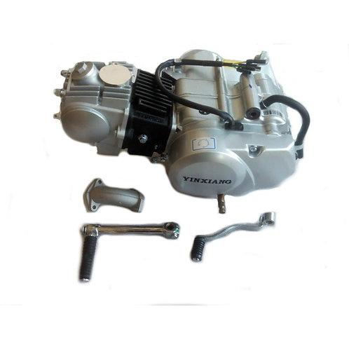 YX125 Electric start 4 gear