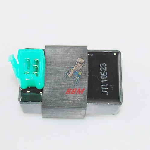 CDI 5 Pin Single plug