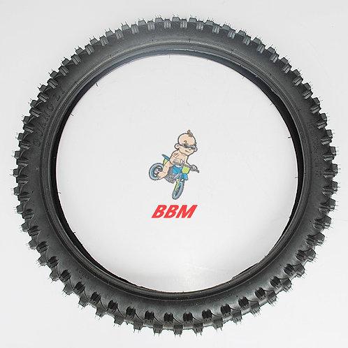 70/100-19 tyre dirt bike