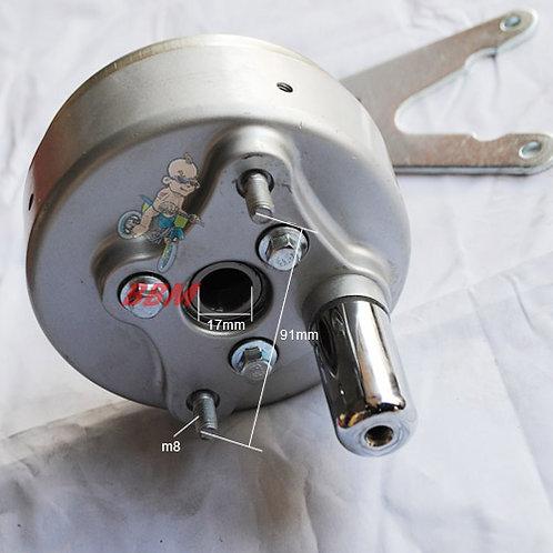 reverse gear box