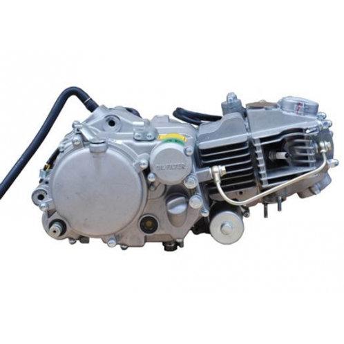 YX150 4 gear