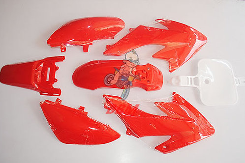 CRF50 PLASTIC KIT